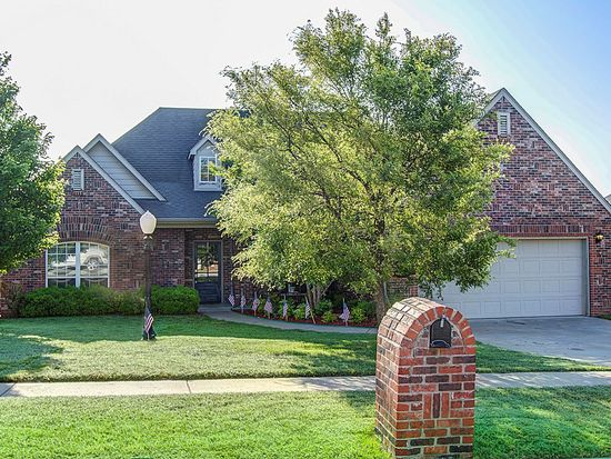 14333 N 106th East Ave, Collinsville, OK 74021
