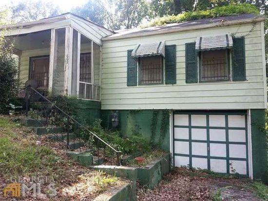 662 Emily Pl NW, Atlanta, GA 30318