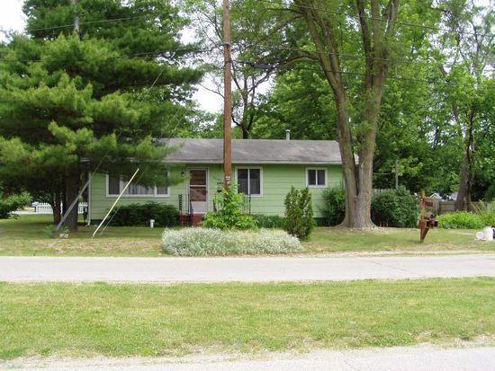 23765 Greenwood Blvd, Elkhart, IN 46516