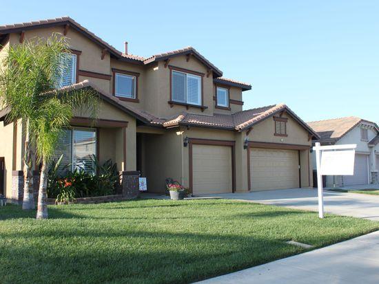 36634 Chantecler Rd, Winchester, CA 92596