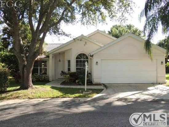 12720 Eagle Pointe Cir, Fort Myers, FL 33913