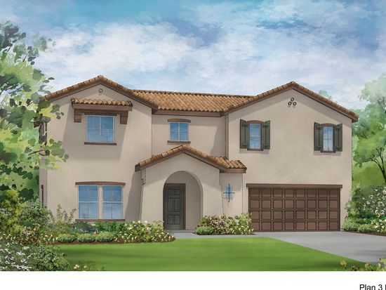 Plan 3 - Courtyards at Briar Creek by Robbins?Reed Incorporated