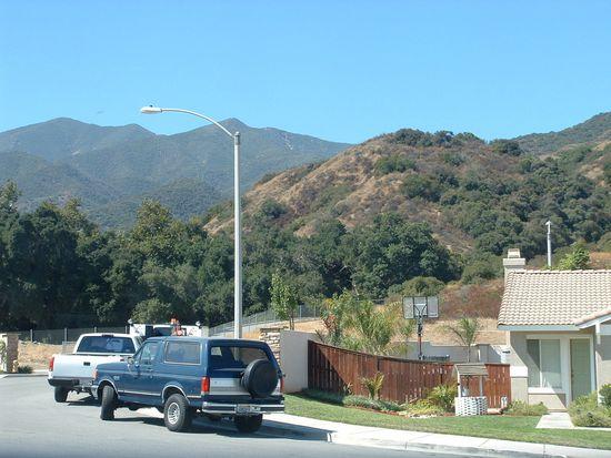8810 Crest View Dr, Corona, CA 92883