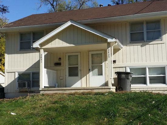 2433 SE 6th St, Des Moines, IA 50315