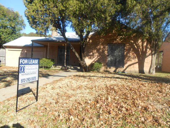 5015 Wenonah Dr, Dallas, TX 75209