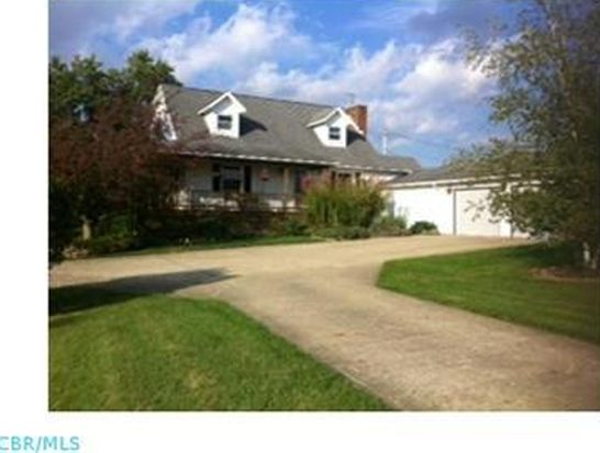 10600 Busey Rd NW, Canal Winchester, OH 43110