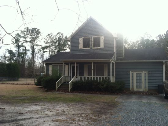 1941 Nc Highway 133, Rocky Point, NC 28457