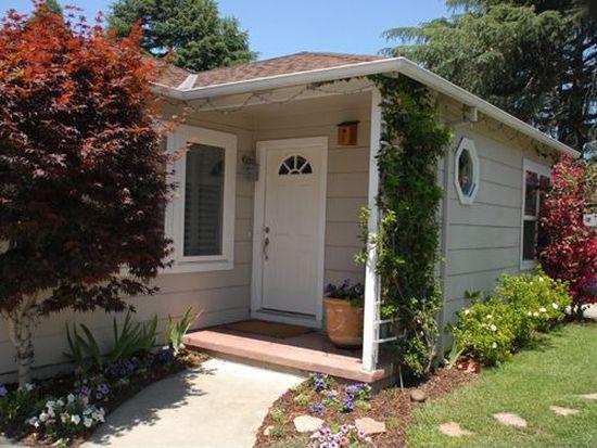 112 Murray Ct, Redwood City, CA 94061