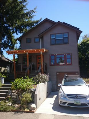 843 NW 51st St, Seattle, WA 98107
