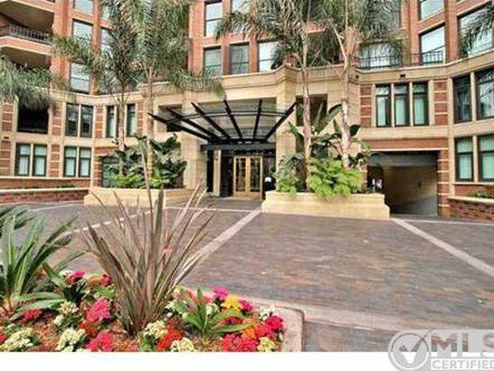 500 W Harbor Dr UNIT 813, San Diego, CA 92101