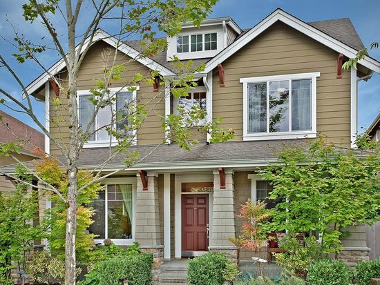 2196 NW Spring Fork Ln, Issaquah, WA 98027