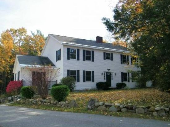 1 Sharon Dr, Bow, NH 03304