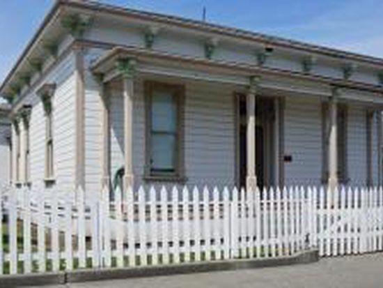 531 O St, Eureka, CA 95501