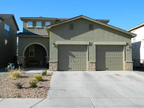 10823 Denton Rd SW, Albuquerque, NM 87121