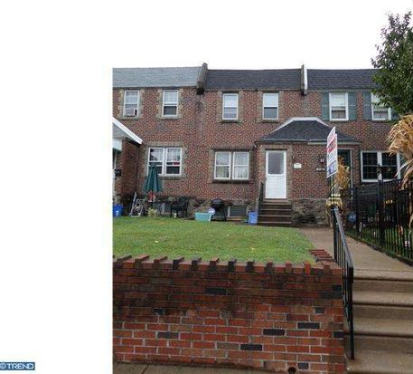 6128 Hasbrook Ave, Philadelphia, PA 19111