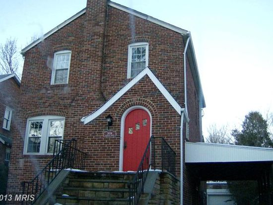 3034 Pinewood Ave # 1, Baltimore, MD 21214
