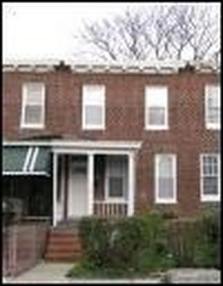 1106 Darley Ave, Baltimore, MD 21218