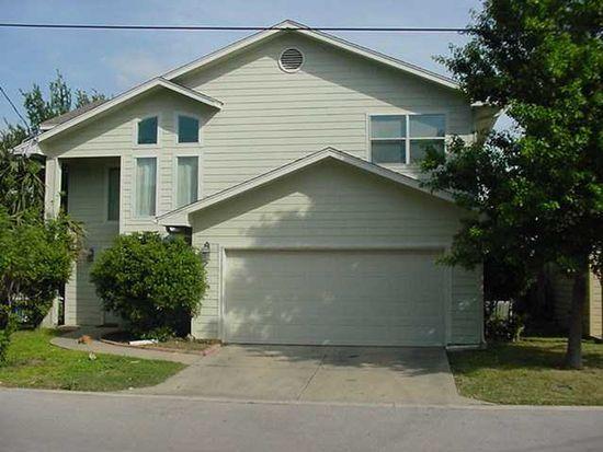 7312 E Ben White Blvd APT 17, Austin, TX 78741