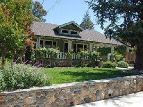 79 Alpine Ave, Los Gatos, CA 95030