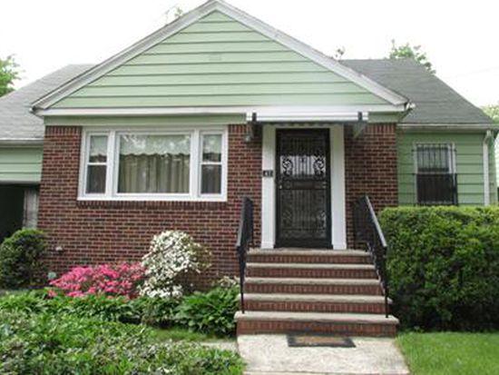 47 Martin Pl, Irvington, NJ 07111