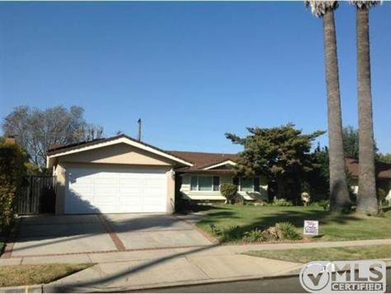6537 Whitaker Ave, Van Nuys, CA 91406