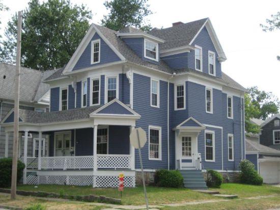 94 Cottage St APT 4, Lockport, NY 14094