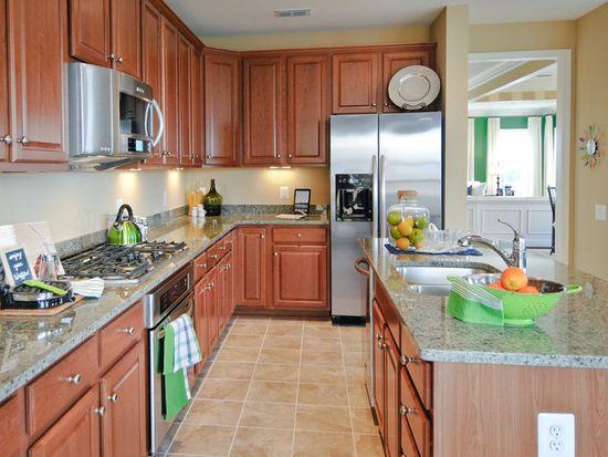 Saratoga - Goose Creek Village Condominiums by Pulte Homes