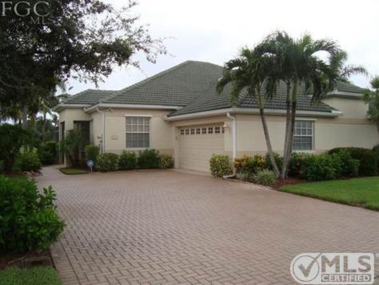 8533 Brittania Dr, Fort Myers, FL 33912