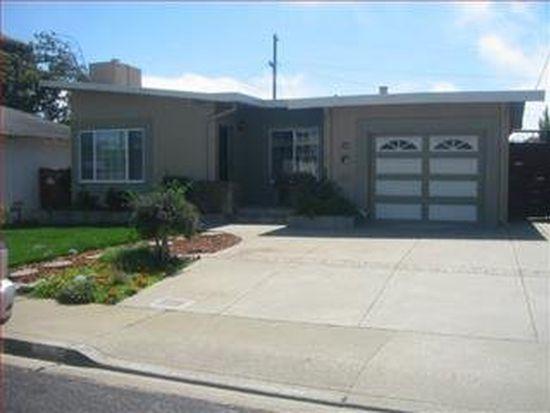 1119 Miller Ave, South San Francisco, CA 94080