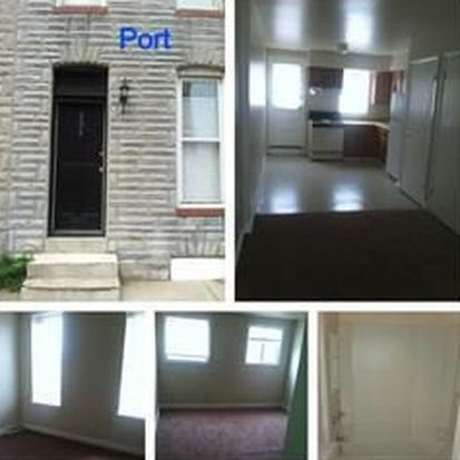 234 N Port St, Baltimore, MD 21224