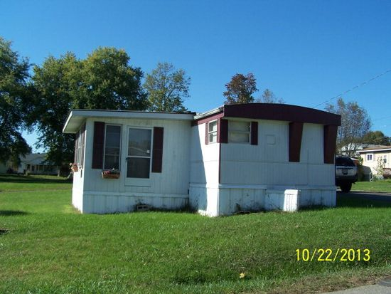 210 Poole St, West Portsmouth, OH 45663