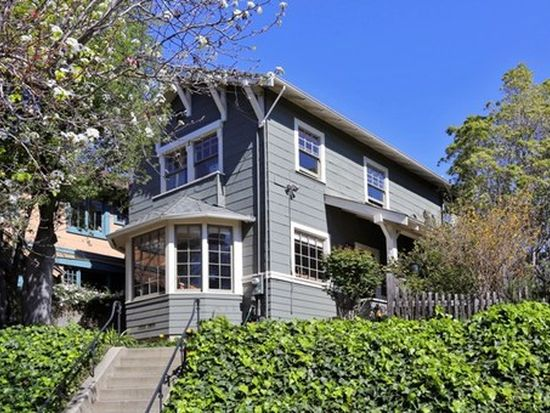 4968 Manila Ave, Oakland, CA 94609