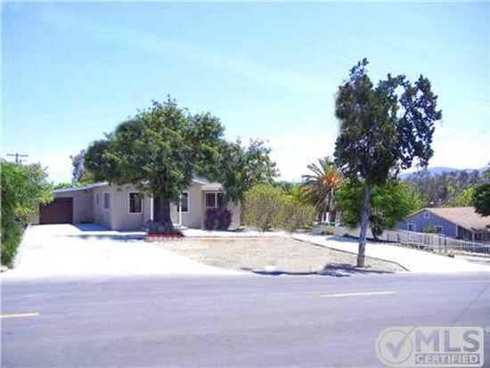 359 East Dr, Vista, CA 92083