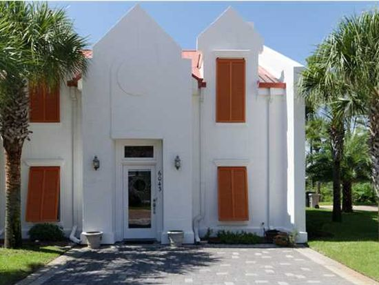 6043 Valhalla Ave, Pensacola, FL 32507