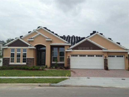 10414 Lavande Dr, Orlando, FL 32836