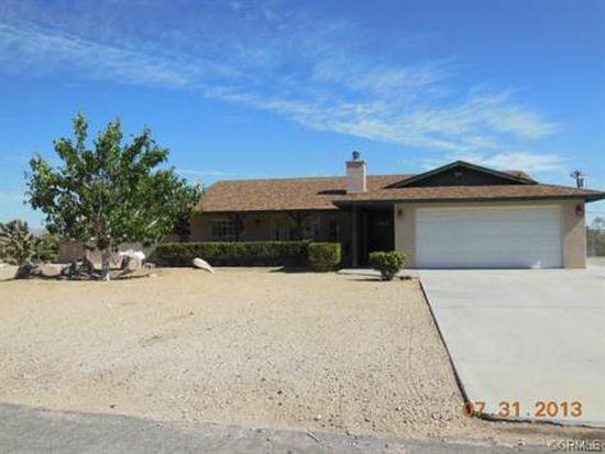 58620 La Cadena Dr, Yucca Valley, CA 92284