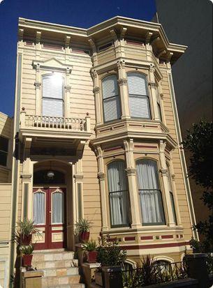 904 Steiner St, San Francisco, CA 94117