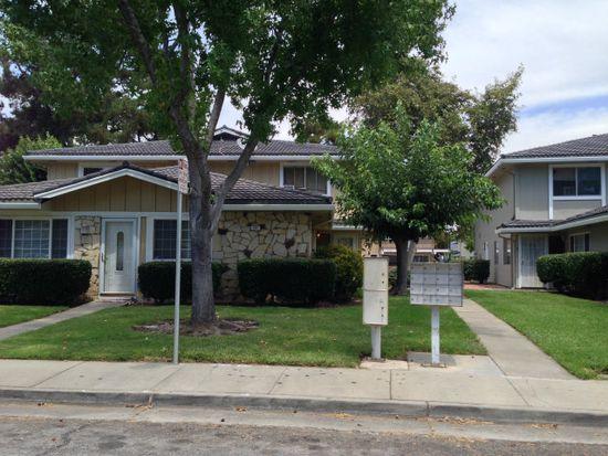 755 Warring Dr APT 3, San Jose, CA 95123
