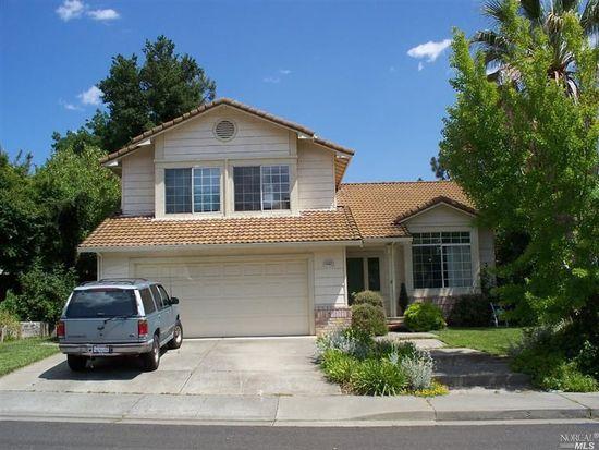 2462 Bay Hill Cir, Fairfield, CA 94534