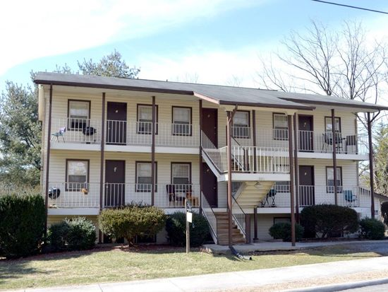 601 Janette Ave SW APT 1, Roanoke, VA 24016