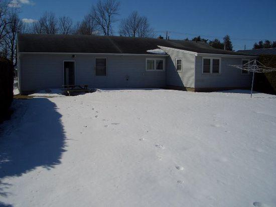 299 Cumberland Head Rd, Plattsburgh, NY 12901