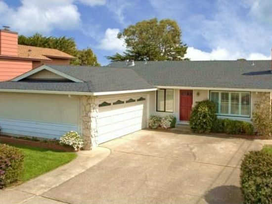 843 First Ave, Half Moon Bay, CA 94019