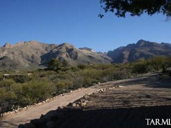 7501 N Christie Dr, Tucson, AZ 85718