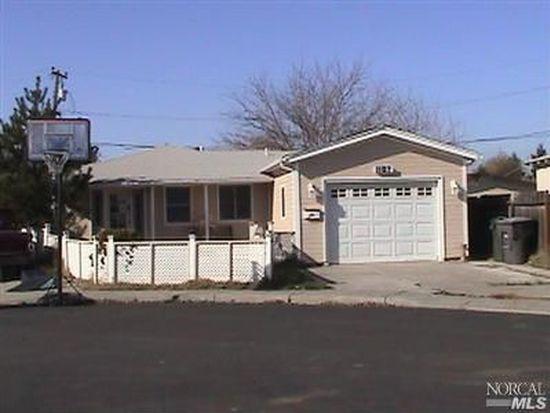 1107 Suisun St, Suisun City, CA 94585