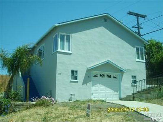 132 Laguna St, Vallejo, CA 94591