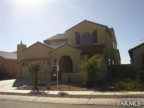 13549 N Barlassina Dr, Oro Valley, AZ 85755