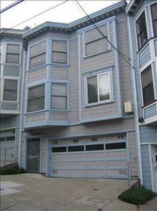 252 Clinton Park, San Francisco, CA 94103