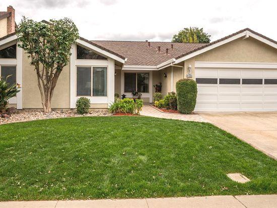 4605 Jacksol Dr, San Jose, CA 95124