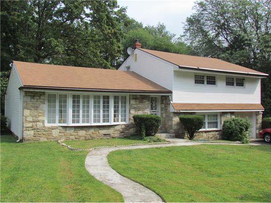 315 Hedgerow Ln, Wyncote, PA 19095