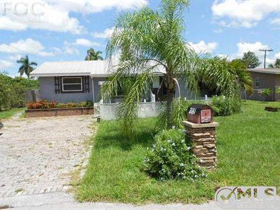 2181 Brandon St, Fort Myers, FL 33907